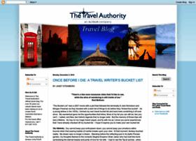 thetravelauthority.blogspot.com