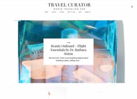 thetravelcurator.com