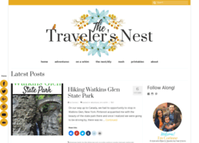 thetravelersnest.com