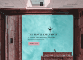 Thetravelexecutives.com