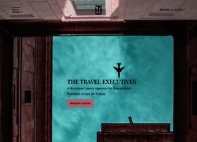 thetravelexecutives.com