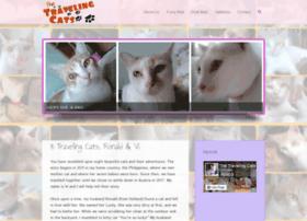 thetravelingcats.com