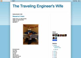 thetravelingengineerswife.blogspot.com