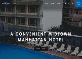 thetravelinnhotel.com