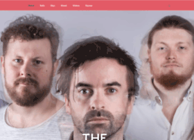 thetravellingband.co.uk