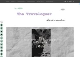 thetraveloguer.com