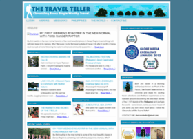 thetravelteller.com