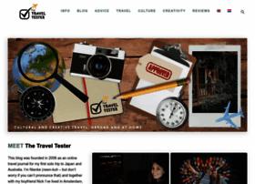 thetraveltester.com