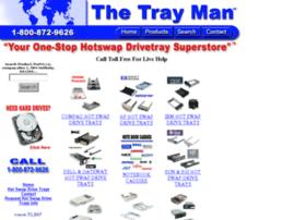 thetrayman.com