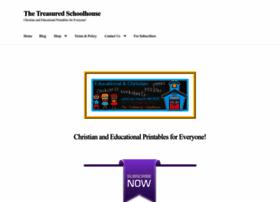 thetreasuredschoolhouse.com