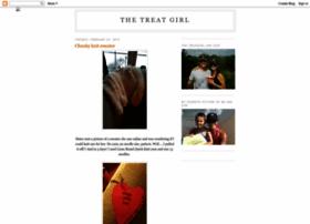 thetreatgirl.blogspot.ru