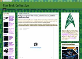 thetrekcollective.com