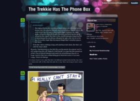 thetrekkiehasthephonebox.tumblr.com