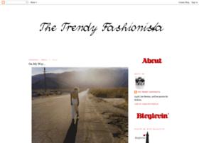thetrendyfashionista.blogspot.com