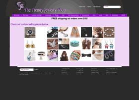 thetrendyjewelryshop.com