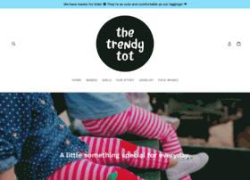 thetrendytot.com