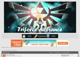 thetriforcealliance.ativoforum.com