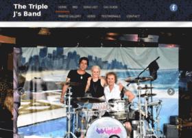 thetriplejsband.com