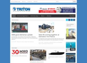 thetriton.com