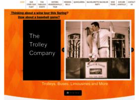 thetrolleycompany.com