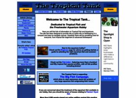thetropicaltank.co.uk
