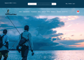 thetroutfitter.com
