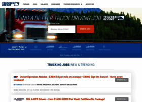 thetruckersreport.com