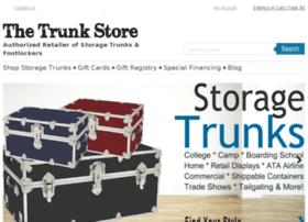 thetrunkstore.com