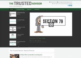 thetrustedadvisor.us