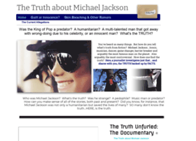 thetruthaboutmichael.homestead.com