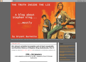 thetruthinsidethelie.blogspot.co.uk