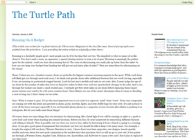 theturtlepath.blogspot.com