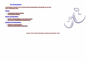 thetutoringbusiness.com