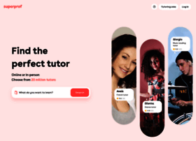 thetutorpages.com