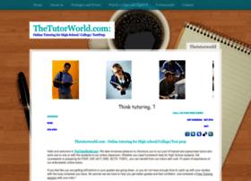 thetutorworld.com