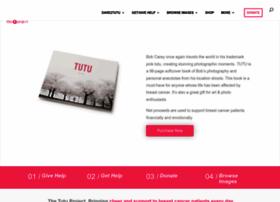 thetutuproject.com