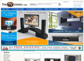 thetvstands.com