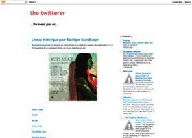 thetwitterer.blogspot.com