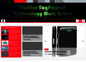 thetwittertagproject.com
