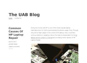 theuab.com