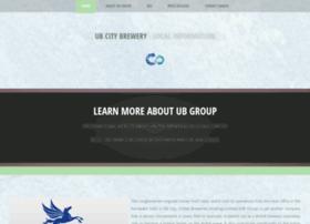 theubgroup.com