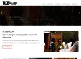 theugandanmasters.com