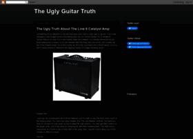 theuglyguitartruth.blogspot.co.uk