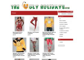 theuglyholidayscom.bigcartel.com
