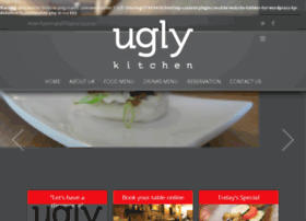 theuglykitchen.com