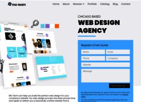 Theukwebdesigncompany.com