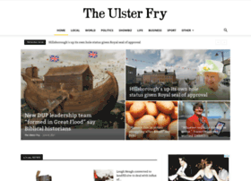 theulsterfry.com