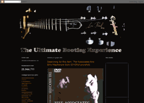 theultimatebootlegexperience7.blogspot.cl