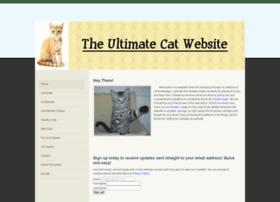 theultimatecatwebsite.com