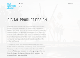 theultimatedesign.net